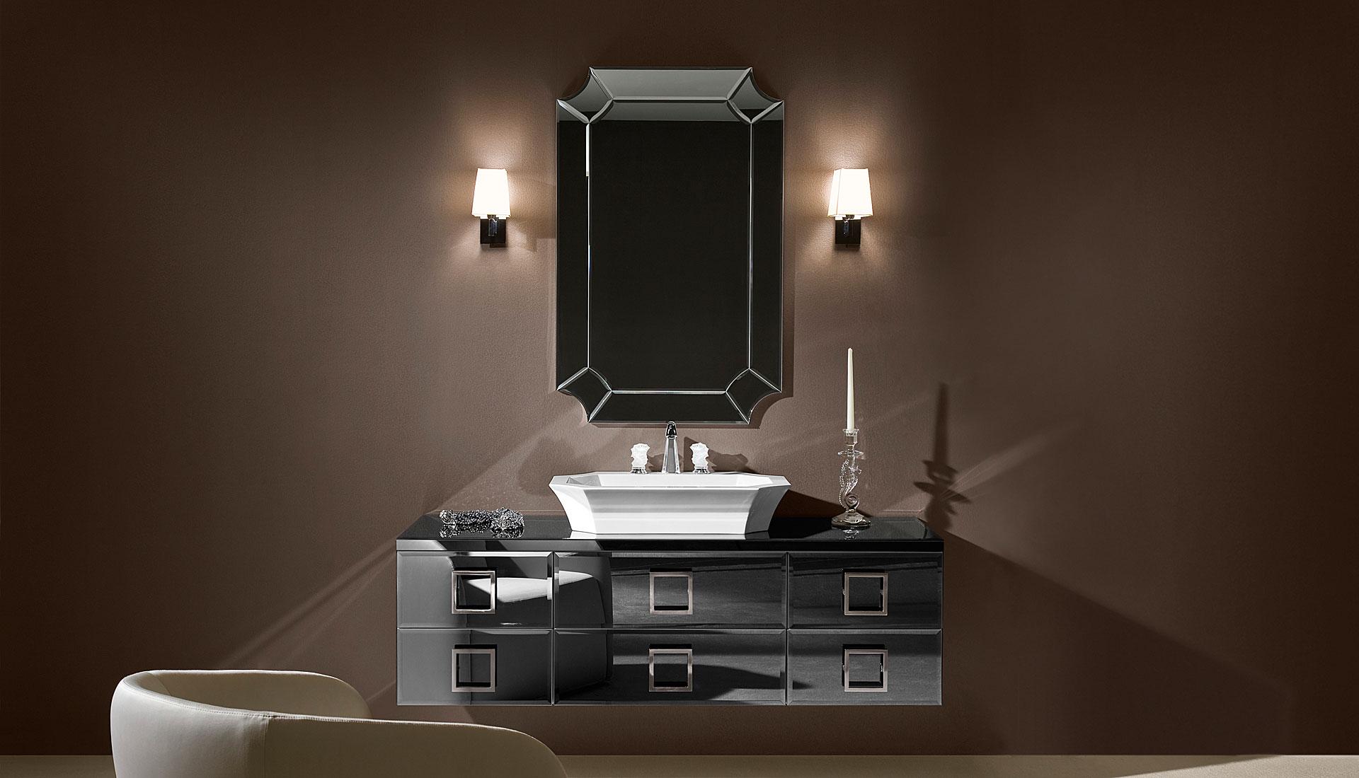exklusive badm bel. Black Bedroom Furniture Sets. Home Design Ideas
