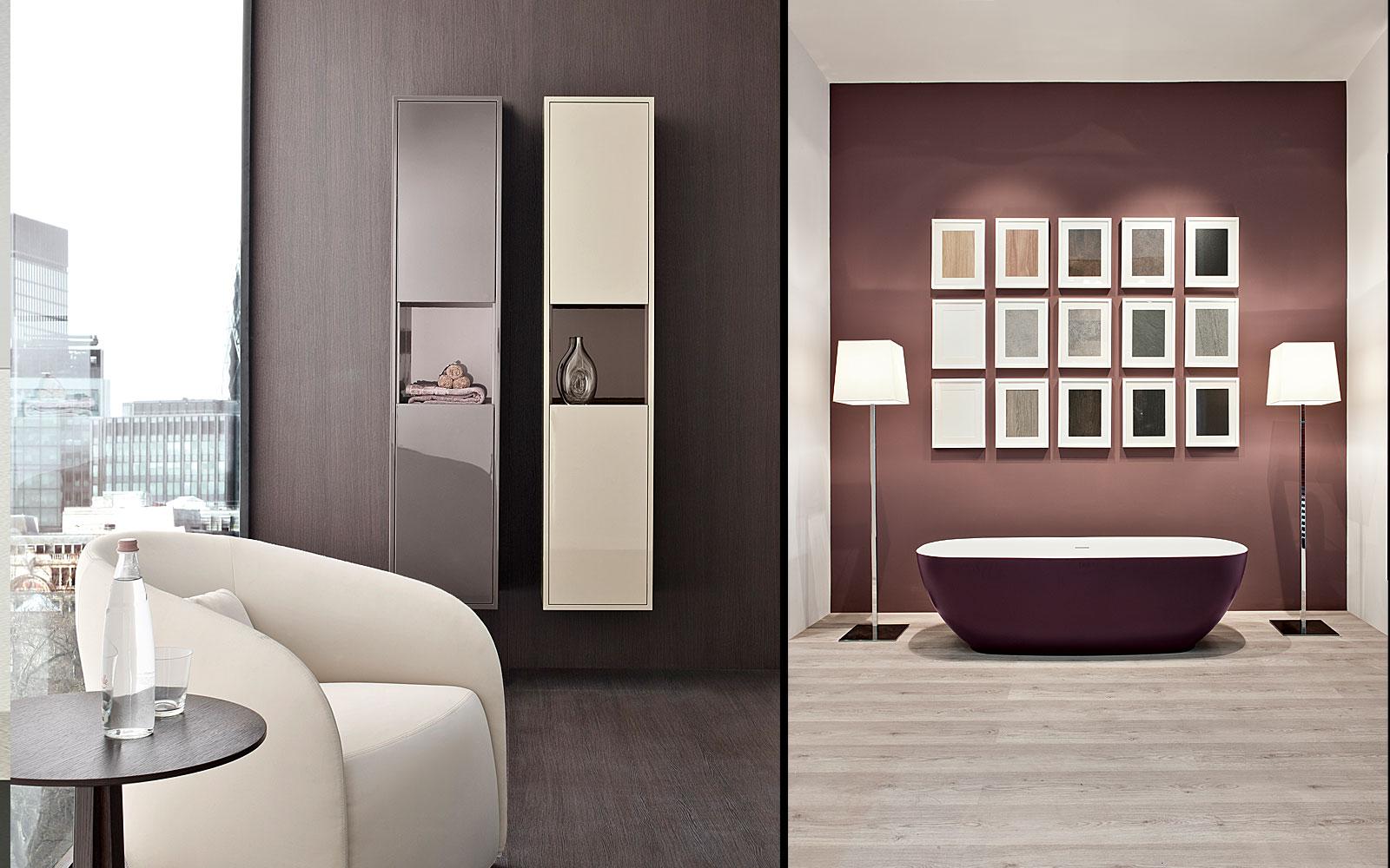 wohnraumgestaltung, badmanufaktur roth - wohnraumgestaltung, Design ideen